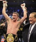 Michael Kozlowski's Student Yuri Foreman Becomes Professional World Champion