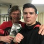 Russian-American boxing trainer, Michael Kozlowski and the 2012 Olympic Gold Medal Champion, Luke Campbell, have begun preparations for their next professional fight.