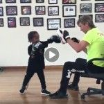 Boxing Classes for Kids with Trainer of Champions Michael 'Coach Mike' Kozlowski.