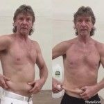 10 DAY WATER FAST RESULTS (NO EATING FOR 10 DAYS) of Michael 'COACH  MIKE' Kozlowski.