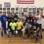 "Boxing Trainer, Michael Kozlowski: ""My boxing team helps me build my new Champions !!!"""