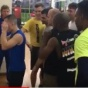 The final part of the boxing training by Russian-American Boxing Trainer Michael  'COACH MIKE' Kozlowski.