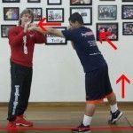 Boxing Trainer Michael 'Coach Mike' Kozlowski shares his Unique the Russian American Boxing Technique !!!