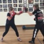 Private lessons with Boxing Trainer of Champions Michael COACH MIKE Kozlowski.