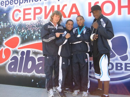 This tournament was a priceless experience that could have gone to more than only three USA boxers