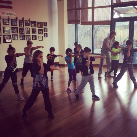 kids classes