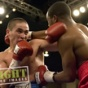 2nd Victory at Joe DeGuardia's Star Boxing Event