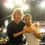 """Shemuel Pagan makes boxing history in the New York """"GOLDEN GLOVES""""!"""