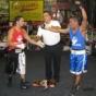 First Big victory of Juan Roman!