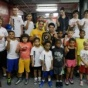 Coach Mike's Boxing for KIDS. Video.
