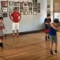 Boxing Trainer, Michael 'Coach Mike' Kozlowski, talks about Boxing for Kids.