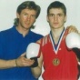 A student of Boxing Trainer Michael 'Coach Mike' Kozlowski, Yuri Foreman, long before Golovkin, Kovalev, Lomachenko, Bivol and Usyk, with the same Russian Boxing Style, became a professional World  Champion!