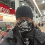 Boxing Trainer Michael Kozlowski about wearing the mask during the Fake Pandemic and workout!!!!