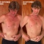 Boxing Trainer Michael 'Coach Mike' Kozlowski finished ten-day fast!