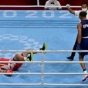 American Boxing Trainer Michael COACH MIKE Kozlowski expressed his opinion on the performance of the World Amateur Boxing Leader Alexander Khizhnyak at the Olympic Games in Tokyo.