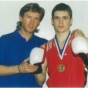 Boxing Trainer Michael COACH MIKE Kozlowski: The Main Goal of a Trainer to build the Champions!